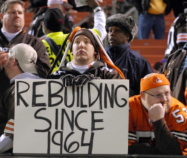 111609 Browns fans